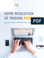 Resolution de Trading