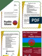 Dia Del Pueblo Gitano 2016 Ciudad de Velez