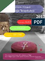 Dossier Yoga Terapeutico