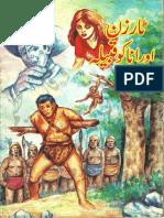 Tarzan Aur Anako Qabeela.pdf