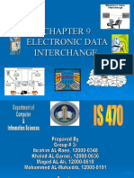 Electronic Data Interchange 119329341512366 1