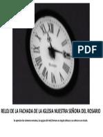 Rocío Romero Hidalgo 1º a 2