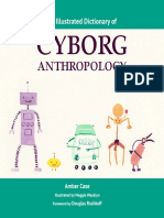 Illustrated Dictionary of Cyborg Anthropology Web