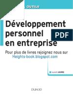 La Boite Outils Du Developpement Personnel en Entreprise-par-[-Www.heights-book.blogspot.com-]