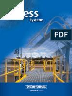 Access Grating Catalogue