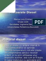Motoarele Diesel otto moto.ppt