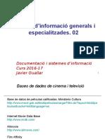 Documentacio i Sistemes Informacio 03-02