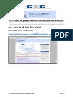 NSEiT के ऑपरेटर और सुपरवाइजर सर्टिफिकेशन की विधि