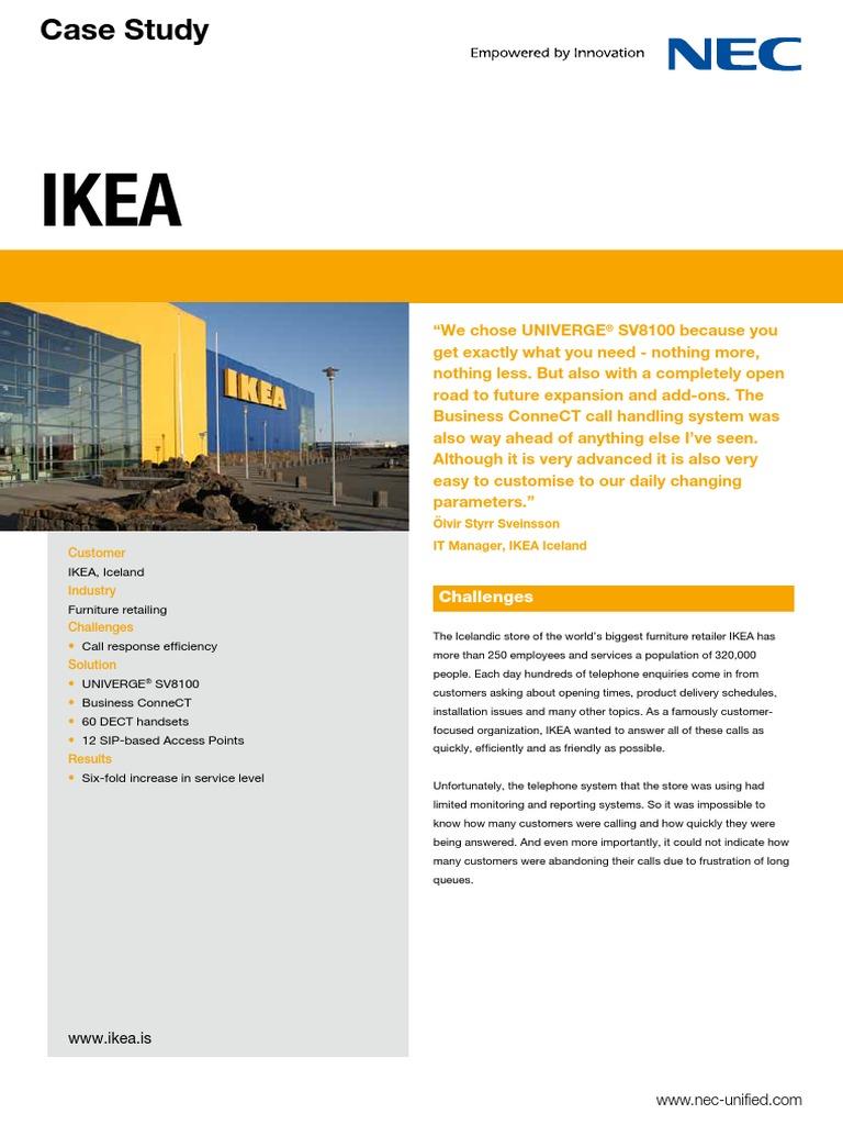 ikea furniture retailer to the world case study answers Answer to ikea in 2013: furniture retailer to the world the and answers / ikea in 2013: furniture retailer to the at ikea based on the case study.