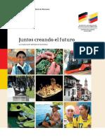 CooperacionAlemanaParaElDesarrolloEnColombia