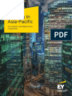 EY Banking in Asia Pacific
