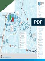 MedUni Wien Map