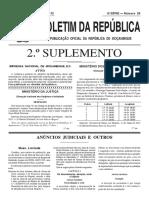 Br 29 III Serie 2o Suplemento 2012