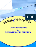 Mesoterapia medica