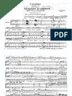Donizetti - L Elisir d Amore vs Truzzi Ed.ricordi