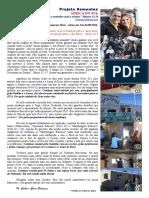 Projeto Sementes SETEMBRO2016