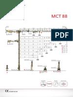 MCT88 Data Sheet Metric ENC25