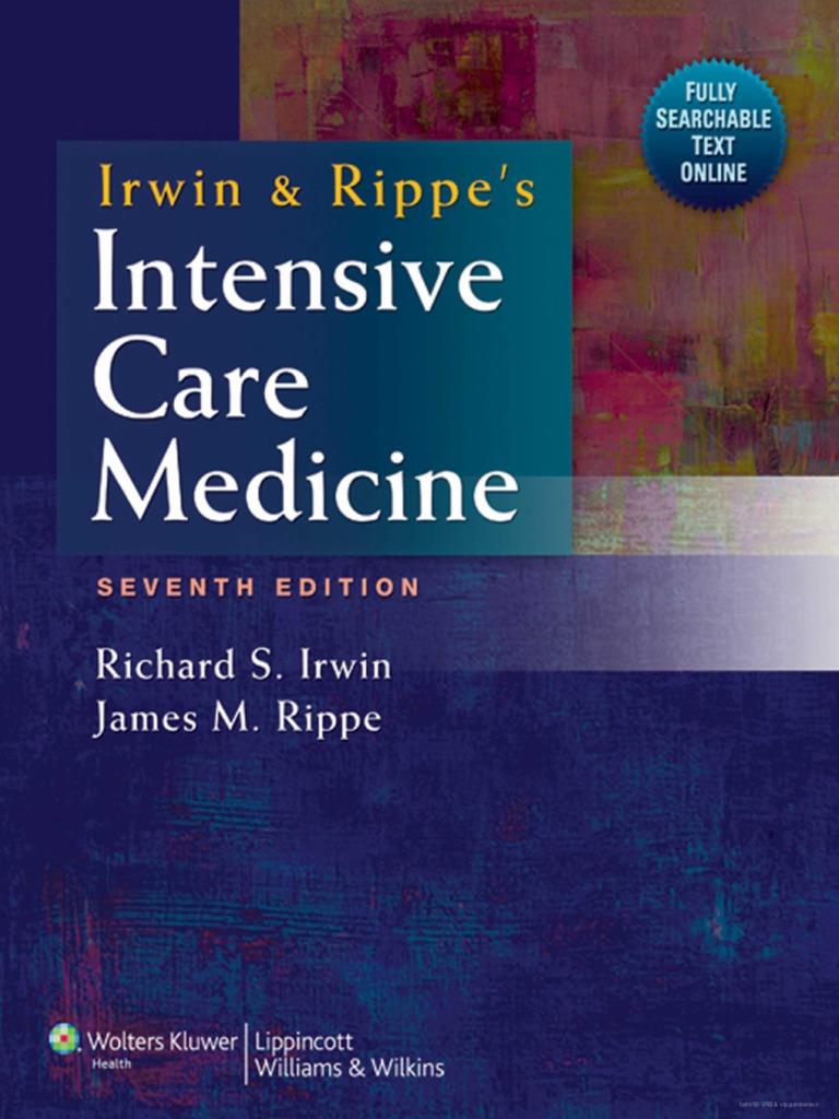 irwin rippe s intensive care medicine 7th ed pdf tahir99 vrg rh scribd com