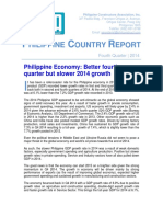 Phil Country Report 4Q 2014 FINAL