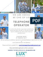 Telephone Operator (4)