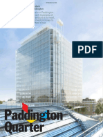 Paddington Quarter Final Sign Off