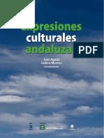 Expresiones culturas andaluzas