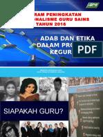 01_Adab & Etika Keguruan 2016_Baca.pptx