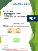 Ppt- Kimor Hidrokarbon Siklik