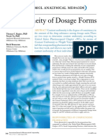 Quality-Control Analytical Methods - Homogeneity of Dosing Forms.pdf