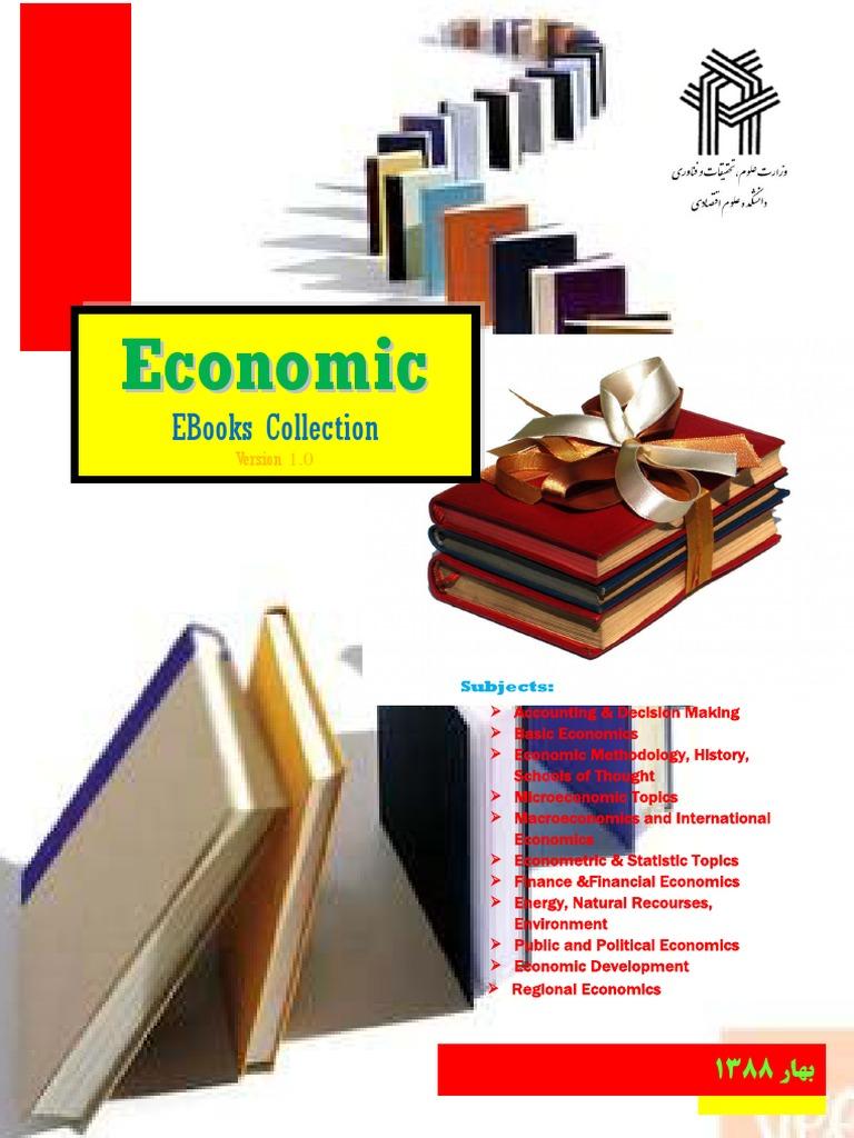 Essential Economics Matthew Bishop Pdf