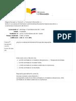 Cuestionario Evaluacion 3 Del Curriculo 5