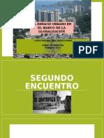 Segundo Encuentro