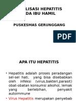 Penyuluhan Hepatitis