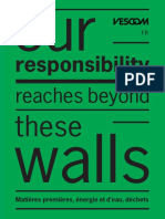 Brochure 'Our Responsibility Reaches Beyond These Walls' - FRA