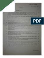 Idol Question Paper Idol Question Paper Distributed Computing Idol 2016 December Mumbai University