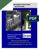 Guía de Diseño Sismorresistente en Concreto -ACI 318