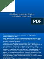 SSE6 Skladistenje Koriscenjem Potencijalne Energije Vode