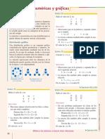 Distribuciones Numericas y Graficas