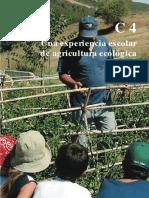 Una Experiencia Escolar de Agricultura Ecológica Manual
