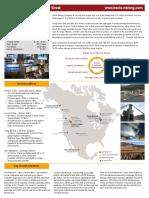 Hecla Mining Company HMCFactSheet