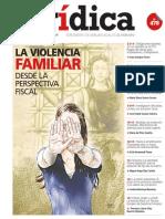 LA VIOLENCIA FAMILIAR
