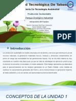 Parque Ecologico Industrial
