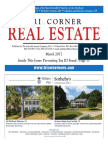 TriCorner Real Estate March 2017