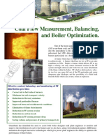 Coal Flow Optimization 4 Page