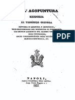 Agopuntura 1834 Coppola