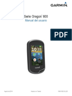 APUNTES GPS GARMIN - MANUAL