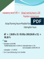 (6) Energy Auditing