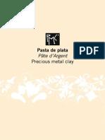 Materiales y Herramientas Para Pmc