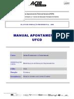 UFCD3520 - higienizacaode espacos e equipamentos.pdf