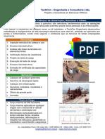 Projetos de Içamento e Estruturas Offshore
